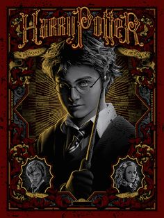 Image du film Harry Potter and the Prisoner of Azkaban (Alfonso Cuarón) de Tracie Ching Harry Potter Poster, Harry Potter Tumblr, Harry Potter Pictures, Harry Potter Art, Harry Potter Movies, Harry Potter Hogwarts, Harry Potter Lines, Rock Poster, Poster S