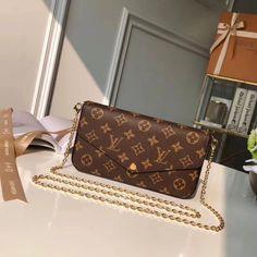 Louis vuitton handbags – High Fashion For Women Pochette Louis Vuitton, Louis Vuitton Handbags, Louis Vuitton Monogram, Louis Vuitton Jewelry, Gucci Handbags, Luxury Handbags, Designer Handbags, Designer Bags, Louis Vuitton Felicie