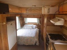 Millard 84 pop up caravan in gc Melton West Melton Area image 4