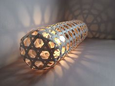 SUPER SHADE LIGHT by YENA YOUNG favorited by LIGHTBOX AMSTERDAM