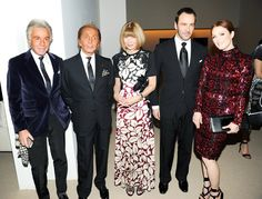 2013 CFDA Vogue Fashion Fund Award Winners | Pictures | POPSUGAR Fashion