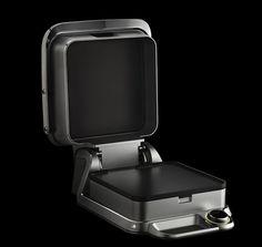 Cinder Sensing Cooker | Home
