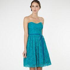 Lace Dress from Debenhams!