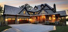 Palmer Pointe Model Home - MN  Stonewood LLC