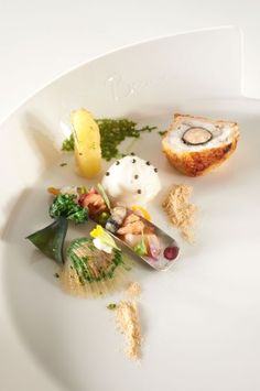 MissetHoreca.nl - Alle gerechten en schotels Bocuse d'Or 2012
