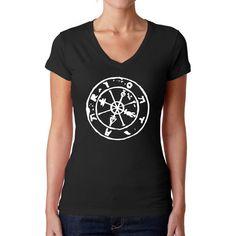 Tarot Shirt Occult Shirt Magic Shirt Tarot Tshirt Witch Shirt Death... ($25) ❤ liked on Polyvore featuring tops, t-shirts, grey, women's clothing, crew-neck tee, crew shirt, gothic t shirts, crewneck t shirt and tee-shirt