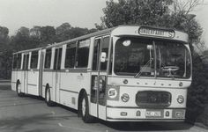 Ein Setra Ne-ZS-252: undatiert