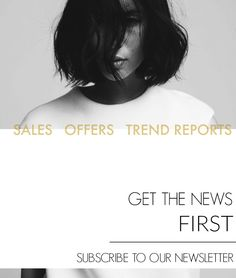 BSB//Subscribe to our NEWSLETTER >> www.bsbfashion.com and be the first to know about  ‪#‎new_arrivals‬ ‪#‎sales‬ ‪#‎fashion_tips‬ and ‪#‎offers‬. Get the news FIRST