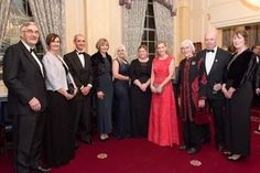 News Articles :: Moorhouse Charity Mansions Homes, Bridesmaid Dresses, Wedding Dresses, Light Decorations, Charity, Cathedral, Dinner, School, House