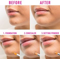 18 genius hacks for fixing makeup mistakes everybody makes