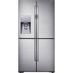 Samsung 22.5 cu.Ft 4door, French Door Refrigerator - RF23J9011SR/AA