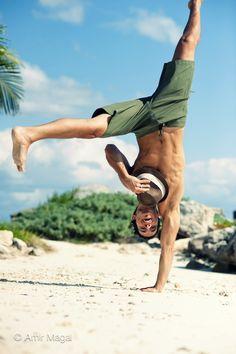 Dubai Yoga Teacher Trainings Coming Up! ~ Yogalates Bliss
