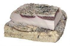 "Ruskie""sało""-rarytas, choć zgrzebny Slow Food, Charcuterie, Polish Recipes, Smoking Meat, Sausage Recipes, Polenta, Italian Recipes, Cooking Tips, Camembert Cheese"