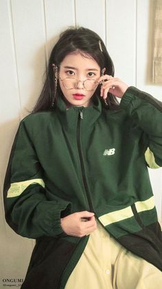 Korean Actresses, Korean Actors, Actors & Actresses, Iu Fashion, Korean Fashion, Korean Girl, Asian Girl, Korean Beauty, Ulzzang Girl