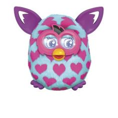 Furby Boom - Pink Hearts, A whole new generation of Furby critters is about to hatch! Dust off your Furbish dictionary and get ready to party with your Furby Boom creature! Your Furby has a mind of its own, and the way you tre. Furby Boom, Toys For Girls, Gifts For Girls, Girl Toys, Kids Gifts, Nostalgia, Old School Toys, Cartoons Love, Interactive Toys