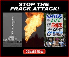 Click to send your message: Call on President Obama to build on his environmental record and put the health and safety of American families first by imposing strong safeguards on oil and gas drilling! #frackattack #frack #fracking #stopfracking #nrdcbiogems