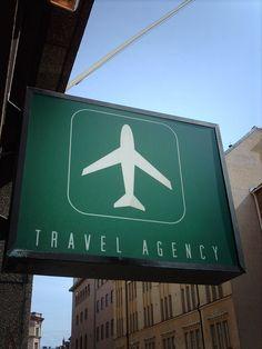 Travel Agency - casa Maru