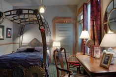Sylvia Beach hotel Oregon