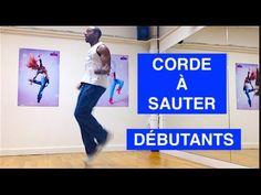 La corde à sauter pour débutants - LVSM - YouTube