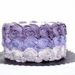 Mindent a fondantról | Rosette Cake, Rose Decor, Creative Cakes, Rosettes, Macarons, Chocolate Cake, Fondant, Decorative Bowls, Recipes
