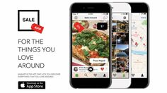 Saleapp - For the Things you Love Around by Michel Diaz —  Kickstarter