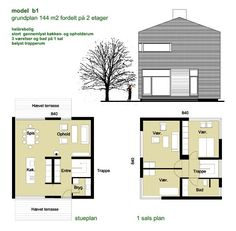 Modern House Plans, Small House Plans, House Floor Plans, Architecture Plan, Contemporary Architecture, Square House Plans, Piscina Interior, Modern Villa Design, Architectural House Plans