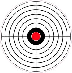 Read why some outcomes just aren't meant to be during target practice. Learn how to save reloading supplies Los Angeles during your rounds. Wall Decals, Vinyl Decals, Reloading Supplies, Rifle Targets, Shooting Targets, Target Practice, Material Design, Pick One, Tool Box
