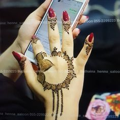 """1,417 Likes, 5 Comments - Henna Artist (@rifas_henna_alain) on Instagram: """"contact for henna services, Regular/Bridal henna available, Call/WhatsApp:0528110862, Alain,UAE"""""""
