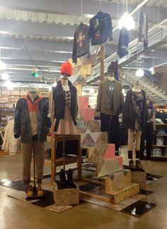 Urban Outfitters | King of Prussia | Fall 2013