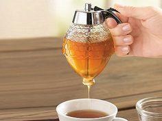 Honey dispenser.  Petagadget