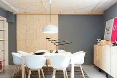urban fresh colorful interior design 15