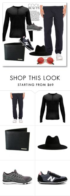 """jogging purpose"" by cate-jennifer ❤ liked on Polyvore featuring Carhartt WIP, Spyder, Ermenegildo Zegna, Yves Saint Laurent, men's fashion and menswear"