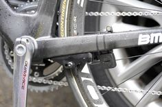 Tech Gallery: BMC aero road bike