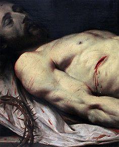 Sagrada Chaga do Lado de Cristo, tende piedade de nós!