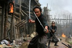 Takashi Miike's 13 Assassins