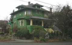 old houses photos - Google Search
