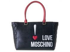 brands4u.sk #moschino Moschino, Tote Bag, Bags, Luxury, Handbags, Totes, Bag, Tote Bags, Hand Bags