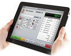 Best iPad Inventory Management Apps: iPad in Business-- maybe an office ipad that can go to the studios and live at the office to track supplies http://www.tykans.com