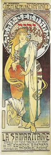 Art Nouveau, Alfons Mucha - 1939