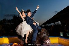 Mechanical bull in the Wedding, Wedding Spain, Inspiration Wedding