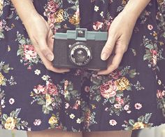 Film Camera: diana mini