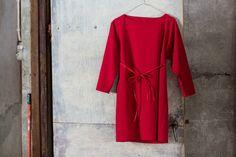 www.mirkapukine.fi Wrap Dress, Dresses, Fashion, Dress, Gowns, Moda, Fashion Styles, Wrap Dresses, Vestidos