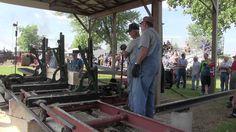 Michigan Steam Engine and Threshers Club Mason, Michigan Antique Tractors, Old Tractors, Mason Michigan, Tractor Photos, Antique Iron, Old Farm, Steam Engine, Old Trucks, Illinois
