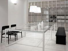 porro fractal - #pierolissoni  #interieurdesign #interieur #wonen #interieurinspiratie #design #interiordesign #tafel #table  #porro www.noctum.nl