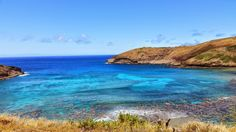 Beautiful Hanauma Bay Oahu Hawaii [OC] [53122988]