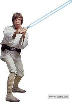 Star Wars - Promo shot of Mark Hamill