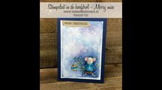Stampin'Up! Merry mice 1 NL