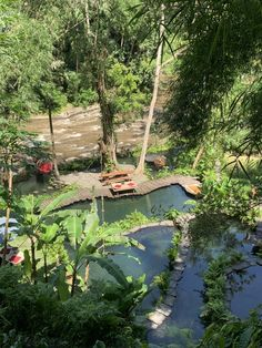 Best hotel in Ubud Indonesia Glamping, Ubud Indonesia, Ubud Hotels, Potager Bio, Great Hotel, Best Hotels, Paradise, Architecture, Chic