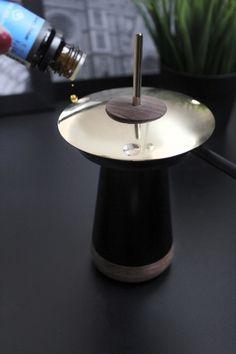 Design YxR's Drift scent diffuser