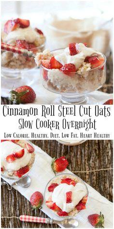 209 calories/Healthy Breakfast/My favorite slow cooker/crockpot breakfast recipe